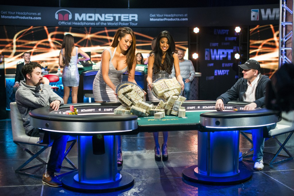 WPT World Championship_Season 13