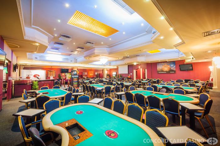 Poker Wien