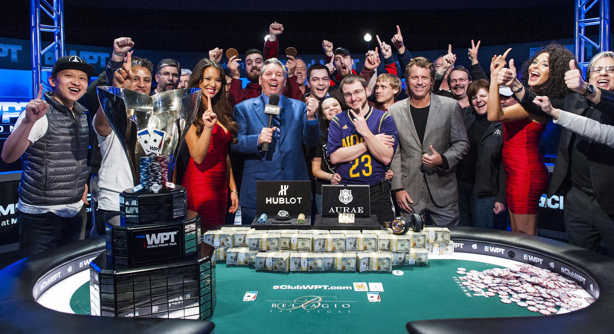 Wpt Poker Perth