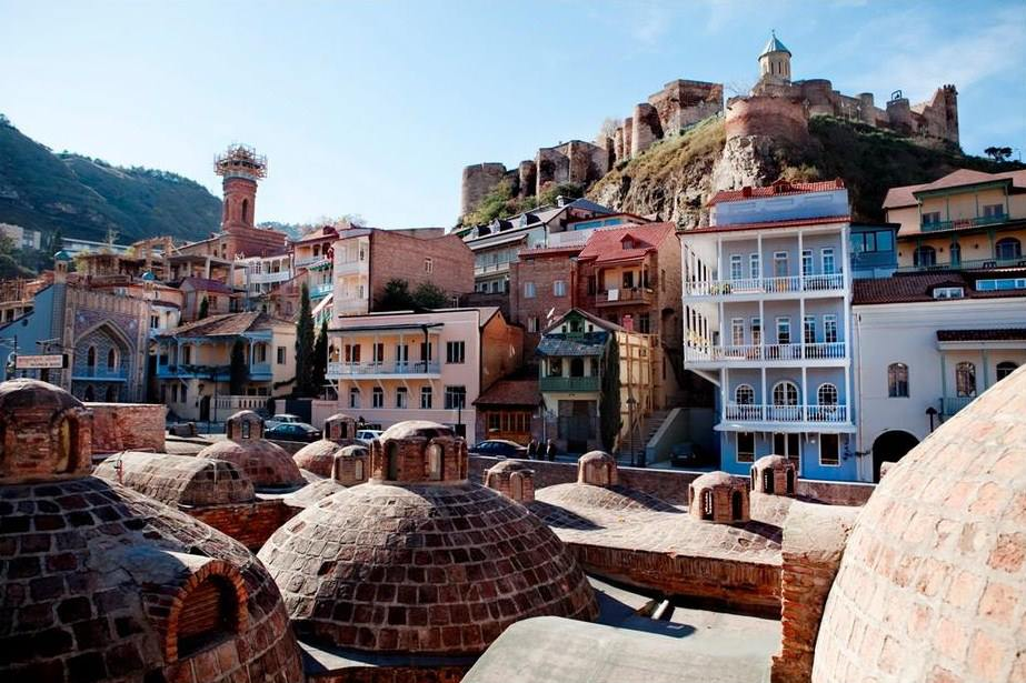 tbilisi_s-old-town