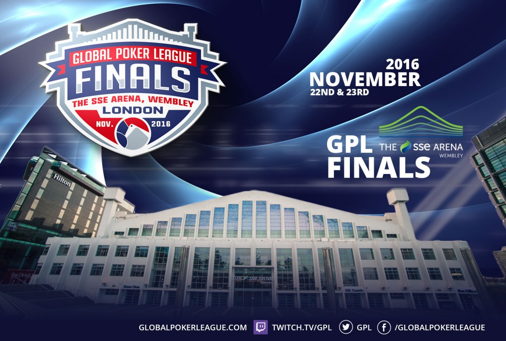 GPL Final Will Take Place on Wembley Stadium
