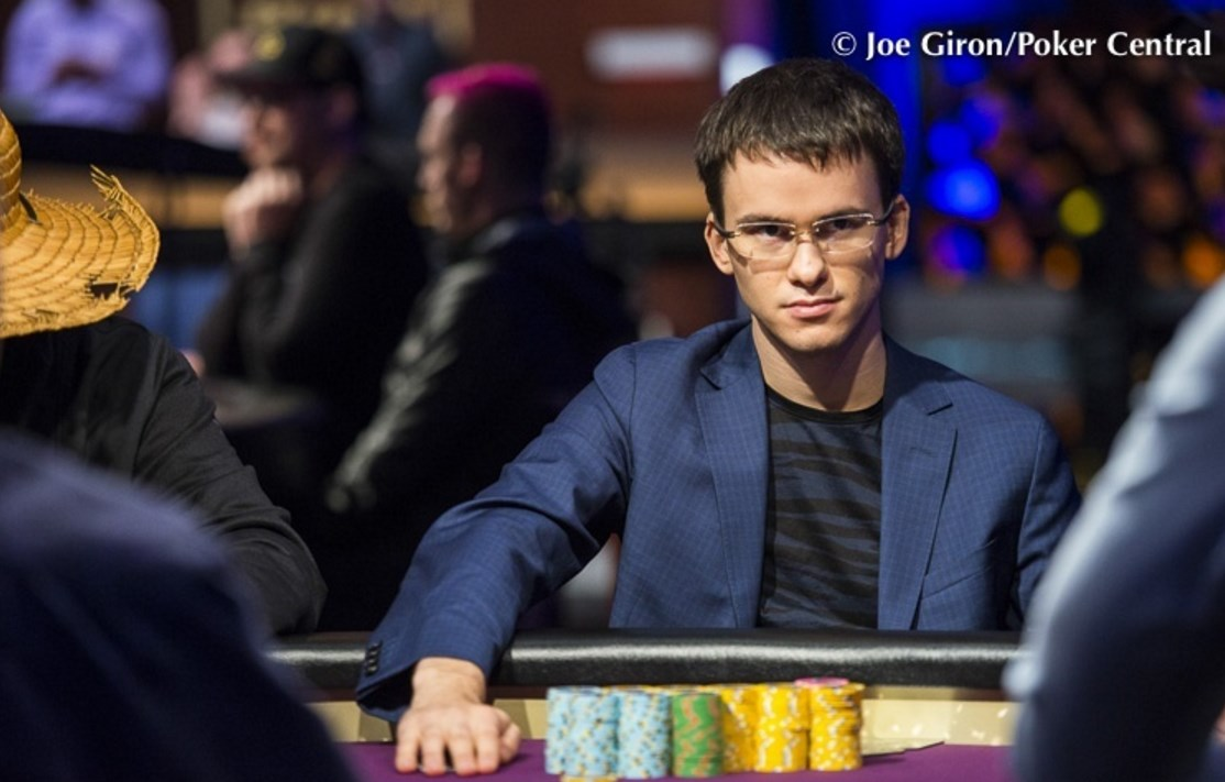 Кузнецов – чиплидер $300,000 Super High Roller Bowl!