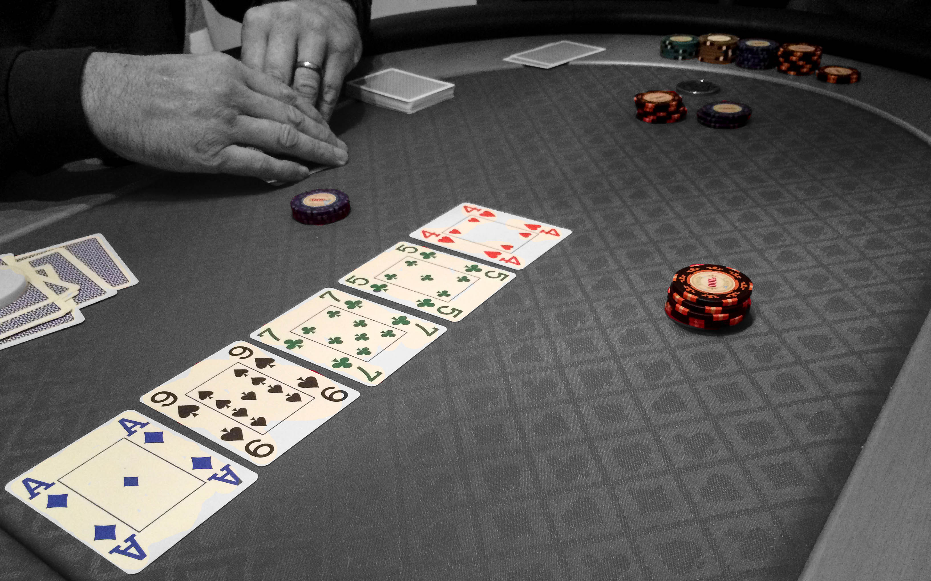 Hosting The Perfect Poker Home Game
