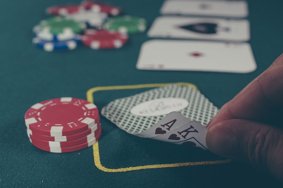 Pai Gow Poker: Players Just Keep Winning Big