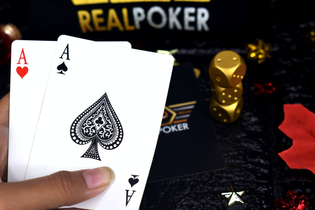 A Brief History of Poker - from New Orleans to Online