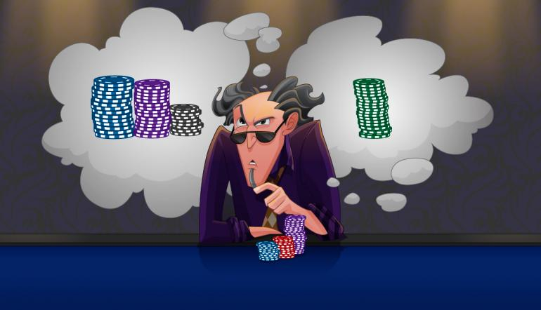 Beginners Guide to EV in Poker
