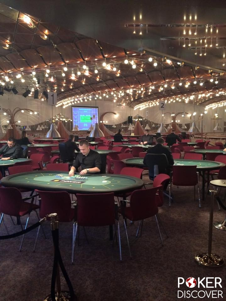 London holdem poker