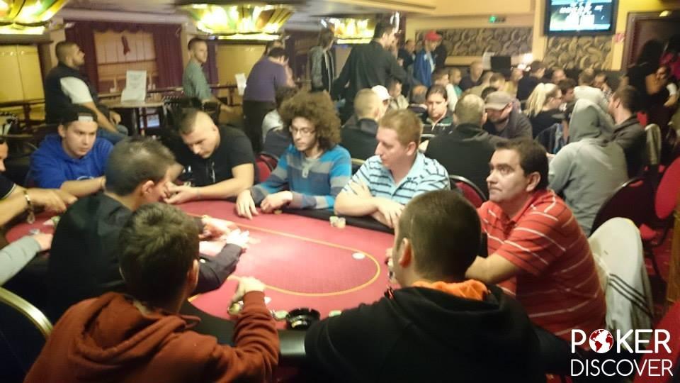 Gambling essay example