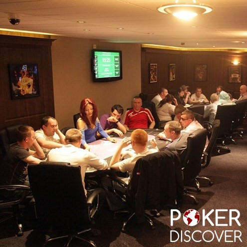 D1 Casino Club Poker Club In Dublin Games Adress