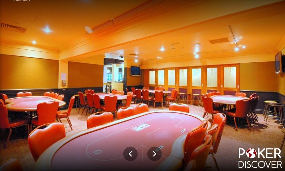 Grosvenor Casino Southampton Poker Club In Southampton