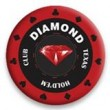 Diamond Texas Holdem Club logo