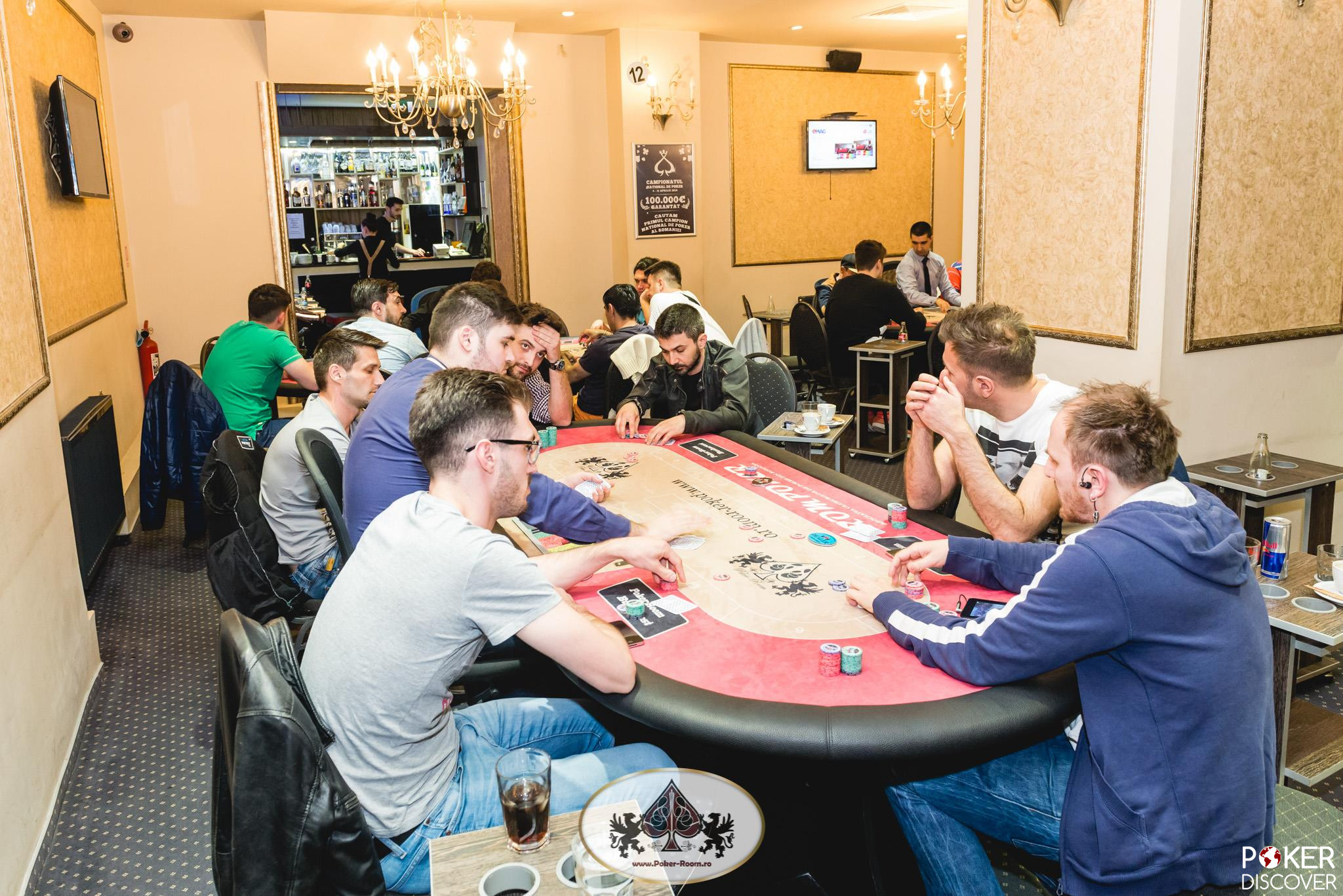 Poker club bucuresti