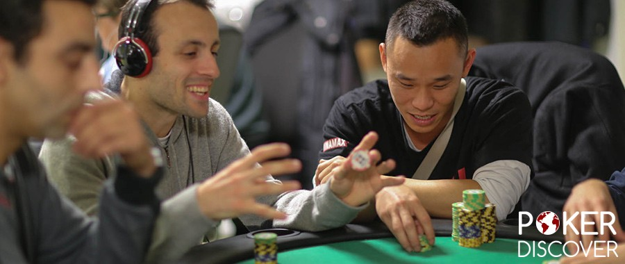 Club poker chelles 77 3 card blackjack coushatta