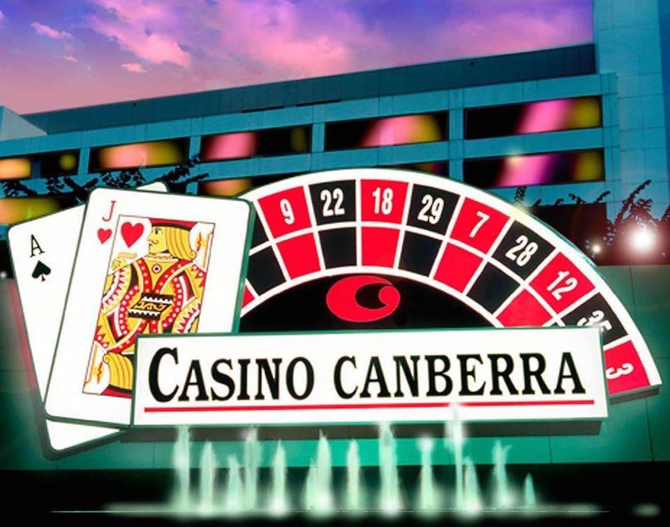 Casino canberra australia vip golden casino