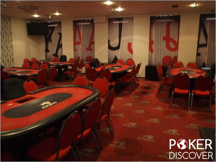 Kajot poker ostrava coin roulette demenagement