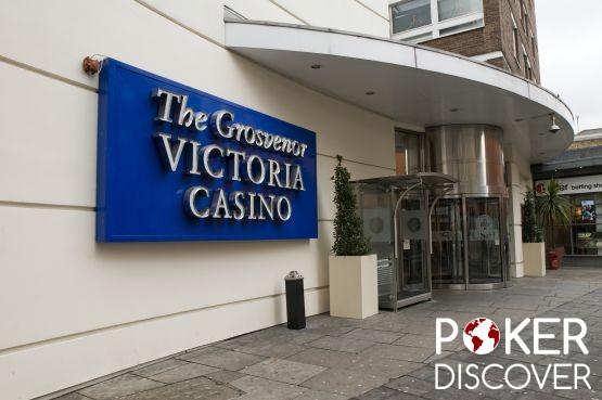 Blackjack dealer jobs london