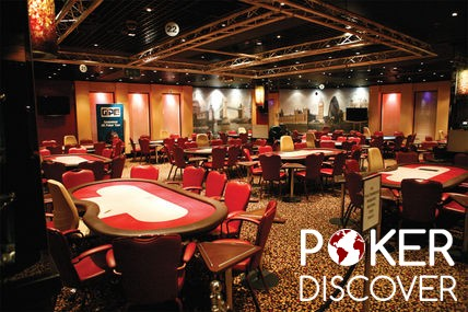 Vic casino poker london oriental paradise casino