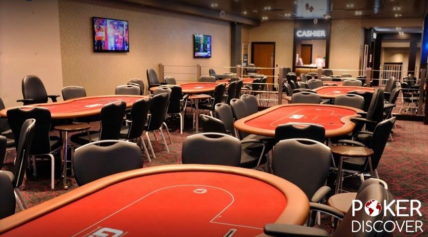 Victoria casino edgware road poker how many black on roulette
