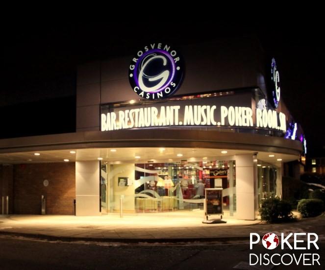 World series of blackjack