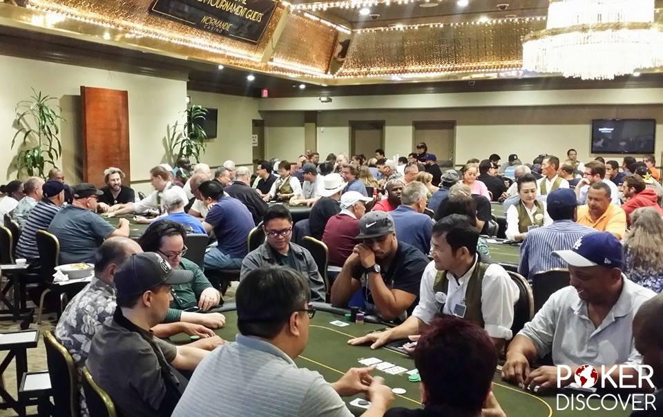 Normandie casino poker tournaments mucleshoot casino
