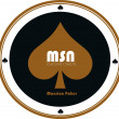 Mansion Poker Club logo