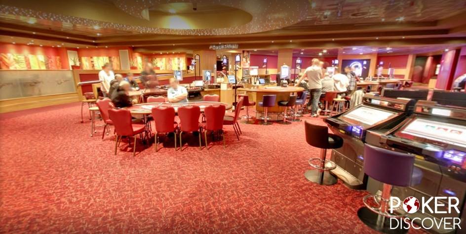 Casino G Poker Club