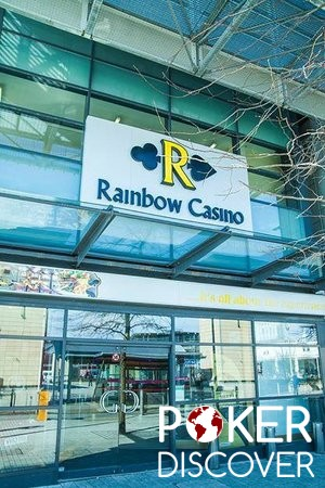 Rainbow poker bristol