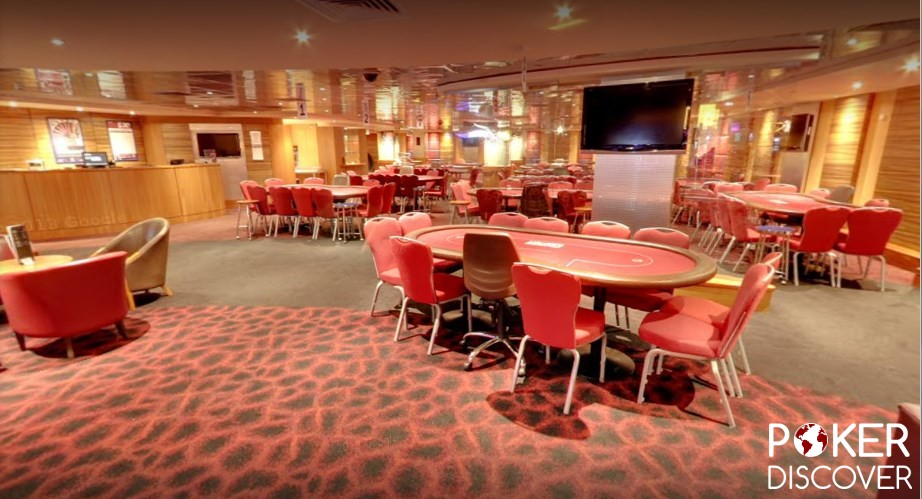 Grosvenor G Casino Blackpool - poker club | Poker club in UK