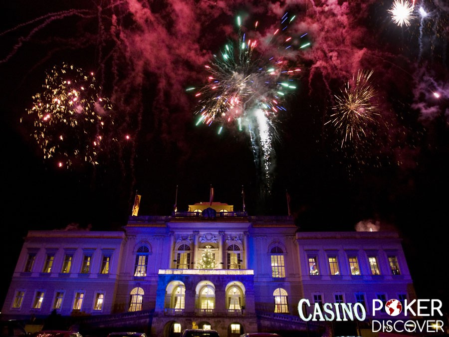 Casino Austria Salzburg Poker