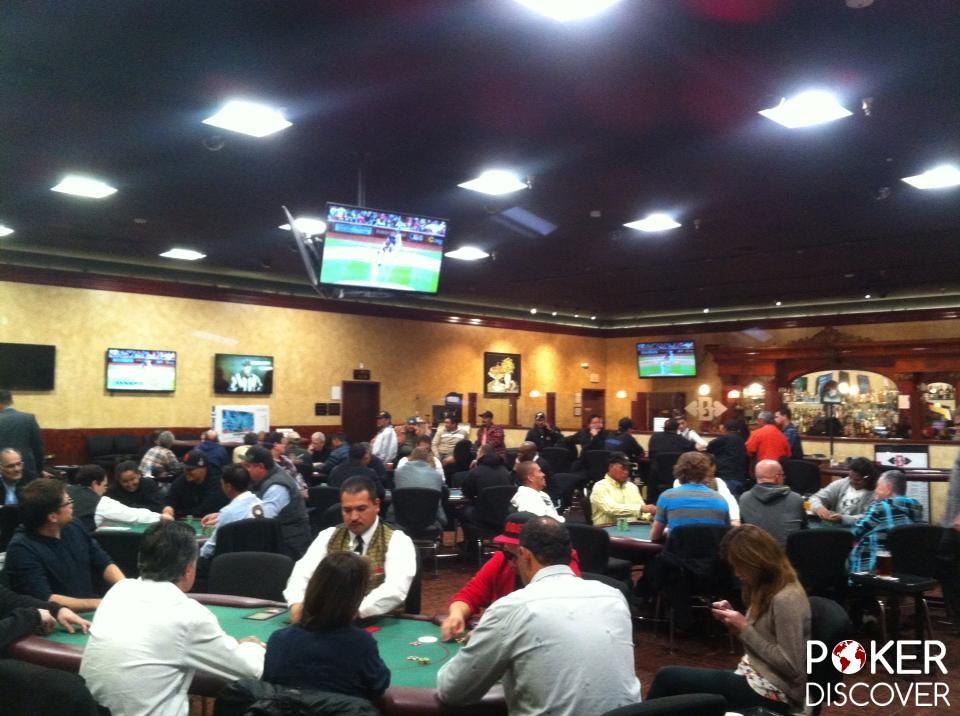 Banker Casino