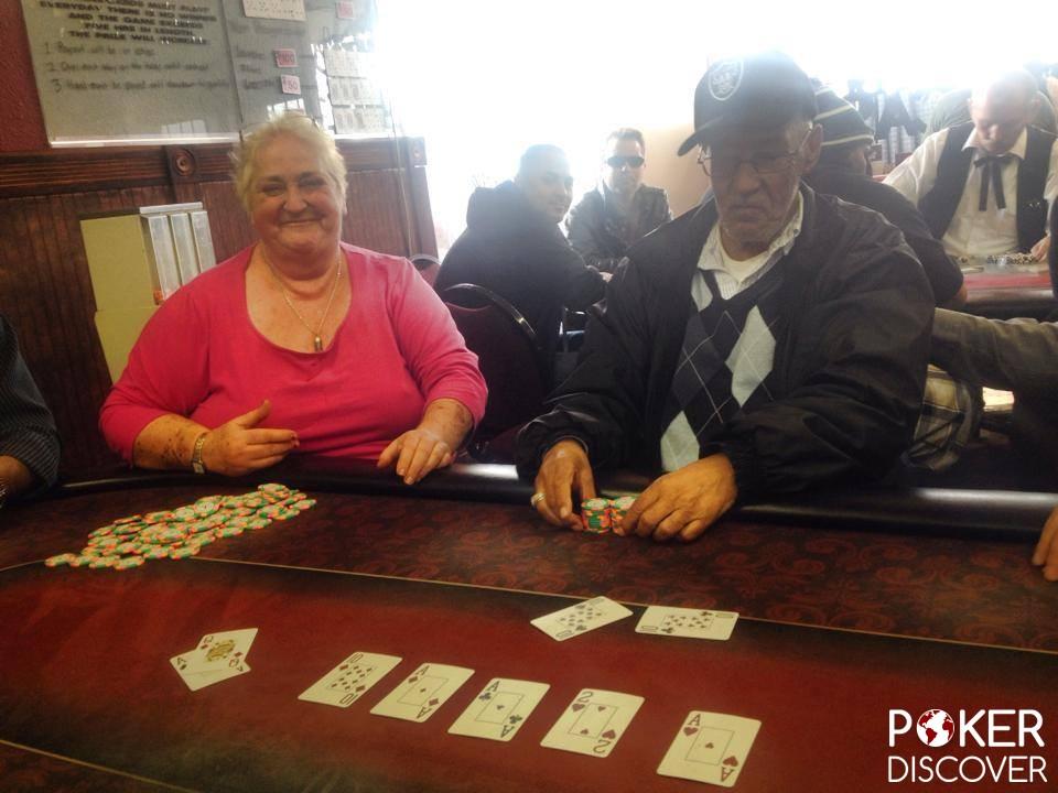 Poker flats casino rock hill casino south carolina