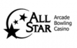 All Star Lanes & Casino logo