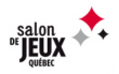 Salon de Jeux Quebec logo