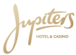Jupiters Hotel and Casino logo