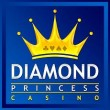 Diamond Princess Poker logo