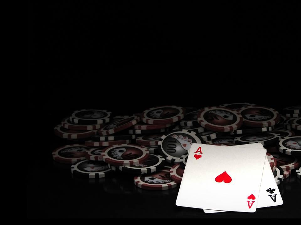Помилка казино party poker мільйон казино запускає новий сайт