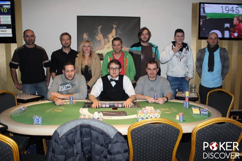 Poker Casino Graz