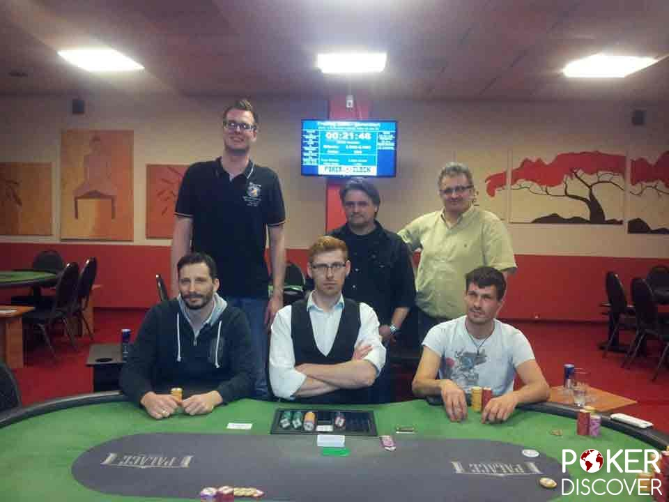 poker club wien