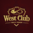 West Club - Bar e Poker logo