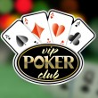 Vip Poker Club logo