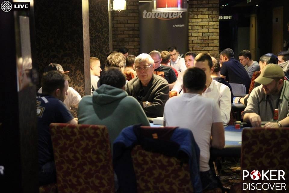 Casino poland warszawa poker