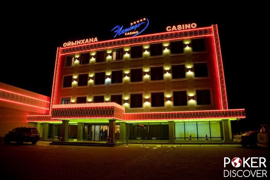 Первое казино в казахстане кака выйграть в рулетку в казино
