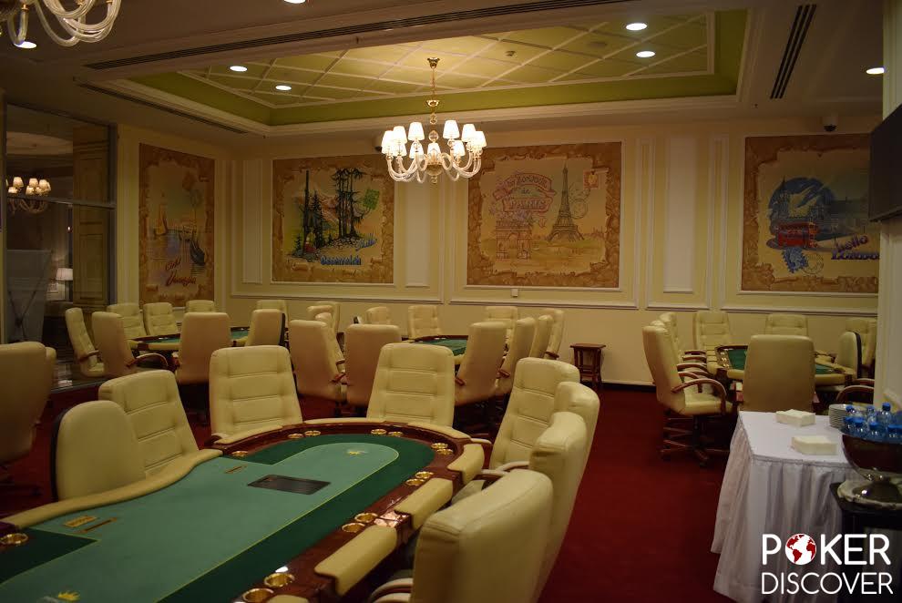 princess casino gevgelija poker