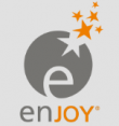 Enjoy Santiago logo
