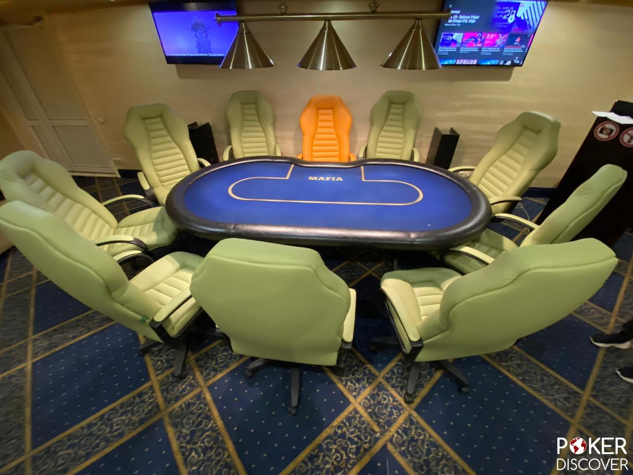 Book Ra Poker