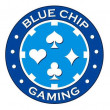 Blue Chip Gaming logo