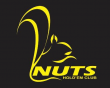 Nuts Hold'em Club logo