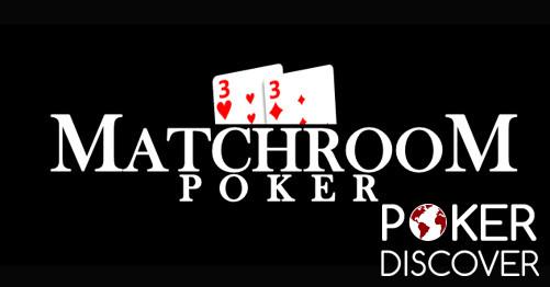 Matchroom Poker Adelaide