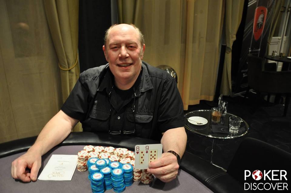 Stockholm poker