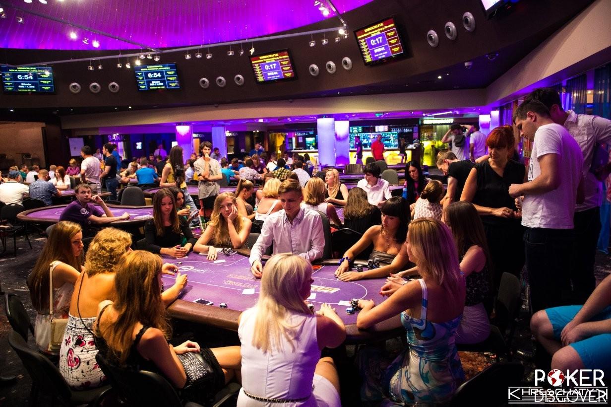 Правило игры в казино рулетка